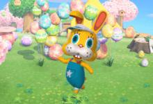 Photo of Animal Crossing New Horizons, tout savoir sur la fête des œufs (meubles, vêtements…)