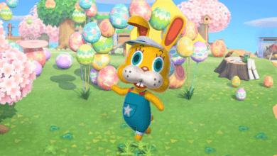 Photo de Animal Crossing New Horizons, tout savoir sur la fête des œufs (meubles, vêtements…)