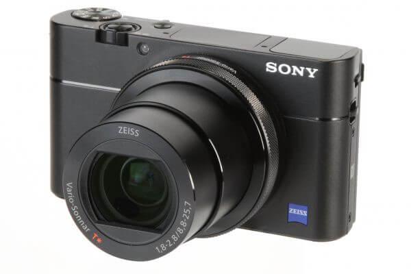 Appareils photo - Sony RX 100