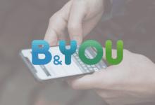 Photo of Nouveau forfait mobile B&You, 75Go pour 14€ par mois