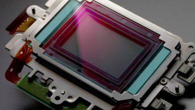 Photo de Les différents types de capteurs pour appareils photo numériques
