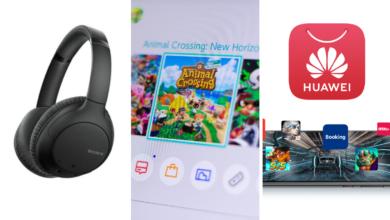 Photo de Huawei souhaite avoir les apps Google, l'OMS recommande Animal Crossing et nouveau casque Sony – La Pause Café