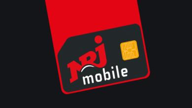 Photo de Forfait mobile 100 Go pour 14,99€, c'est maintenant chez NRJ Mobile