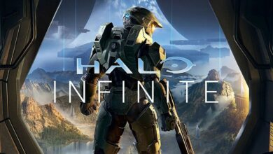 Photo de Halo Infinite : Microsoft répond aux critiques du graphisme