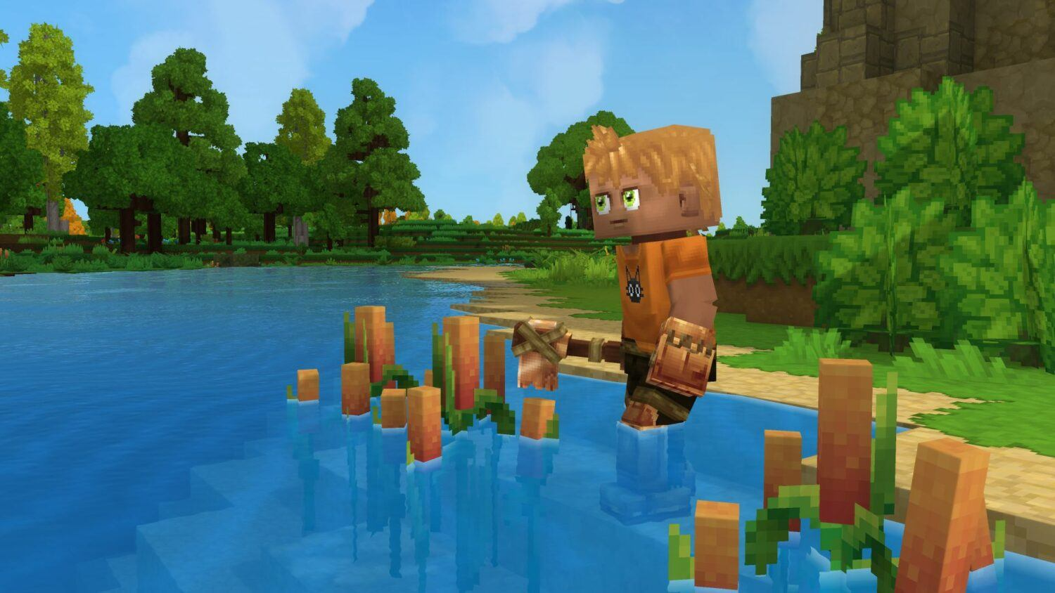 Riot Games Hytale