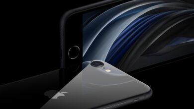 Photo of iPhone SE : Découvrez enfin le nouveau smartphone d'Apple