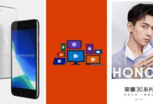 Photo of Conférence Honor 30, arrivée de l'iPhone 9 et nouveau Microsoft Office – La Pause Café