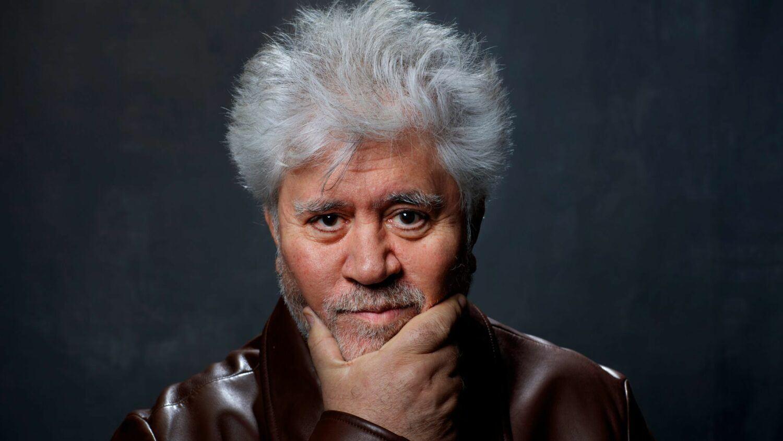 Le réalisateur Pedro Almodovar