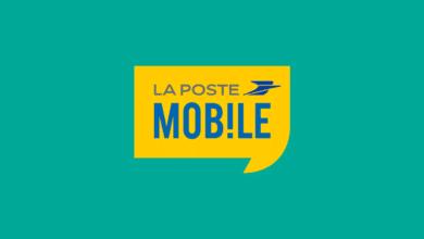 Photo of La Poste Mobile, un mois d'abonnement gratuit sur les forfaits mobiles