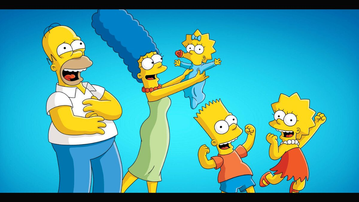 les-simpson-disney-plus
