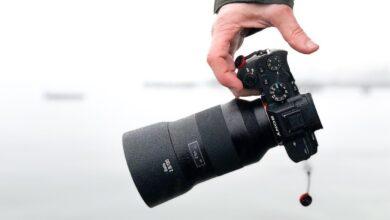 Photo de Les différents types d'appareils photos numériques