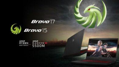 Photo of MSI Bravo – Une nouvelle gamme de PC à l'AMD