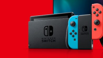 Photo de Nintendo Switch : la mise à jour 10.0.0 permet de configurer ses manettes