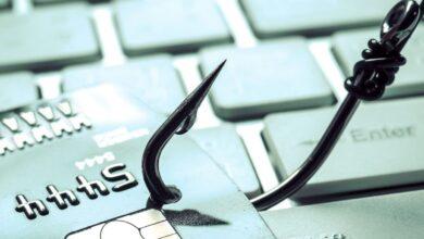 Photo de La Poste et vos impôts sont les souffre-douleurs du phishing