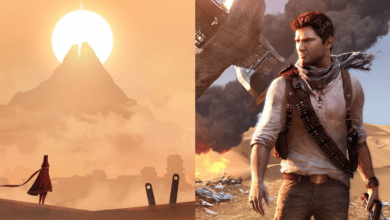 ps4 sony uncharted journey grauit offert