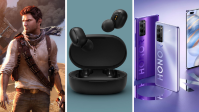 Photo of Uncharted et Journey gratuits sur PS4, Xiaomi Redmi AirDots S et Honor 30 – La Pause Café