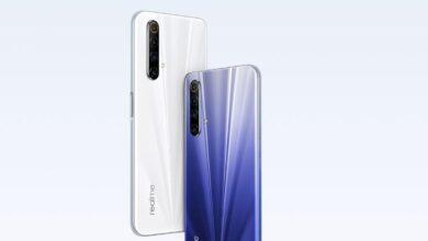 Photo de Realme X50m 5G : Un smartphone 5G vraiment pas cher