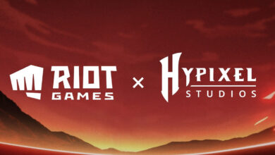 Riot Games Hypixel