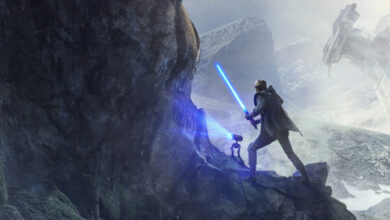 Photo de Star Wars Jedi : Fallen Order 2 cherche un Narrative Designer