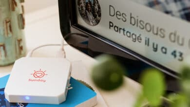 Photo de Sunday – Une box pour garder le contact avec ses grand-parents