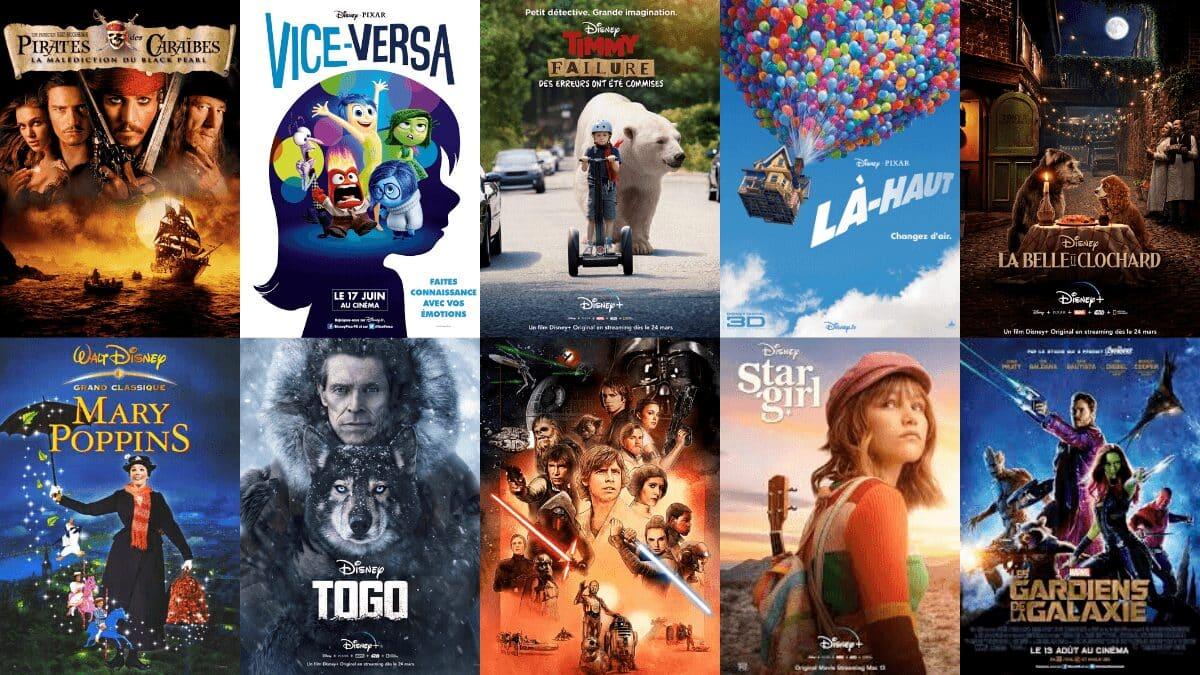 Disney Filme Stream
