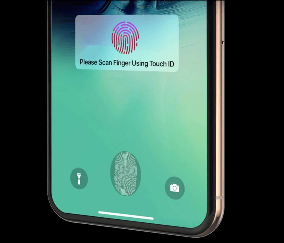 touch-ID-iphone-12