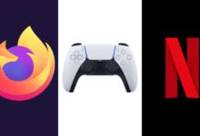 Photo of Verrouiller Netflix avec un code PIN, manette PS5 et Mozilla Firefox 75 – La Pause Café