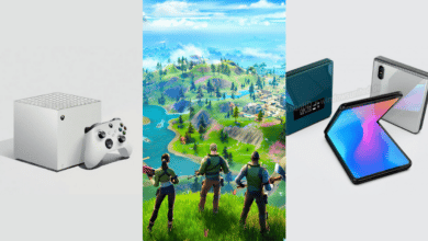 xbox one serie s xiaomi pliable zflip fortnite android playstore