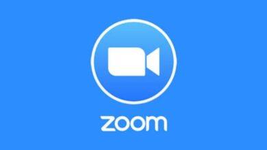 Photo de Zoom – Une faille peut mettre votre ordinateur en péril