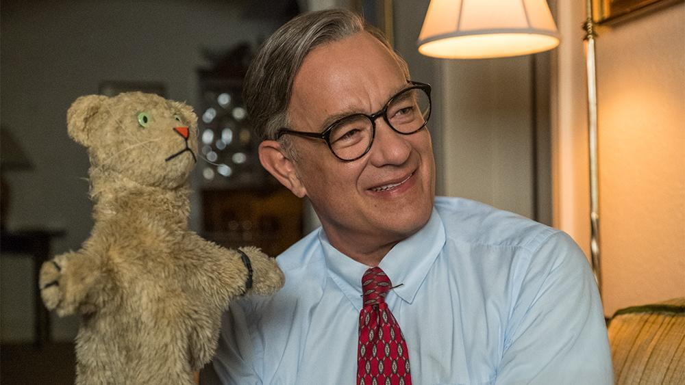 Tom Hanks dans Un Ami Extraordinaire