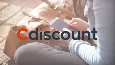 CDiscount Mobile forfait mobile 100 go
