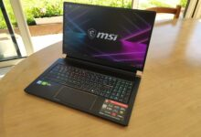 Photo of Test – MSI GS75 Stealth : La puissance en finesse
