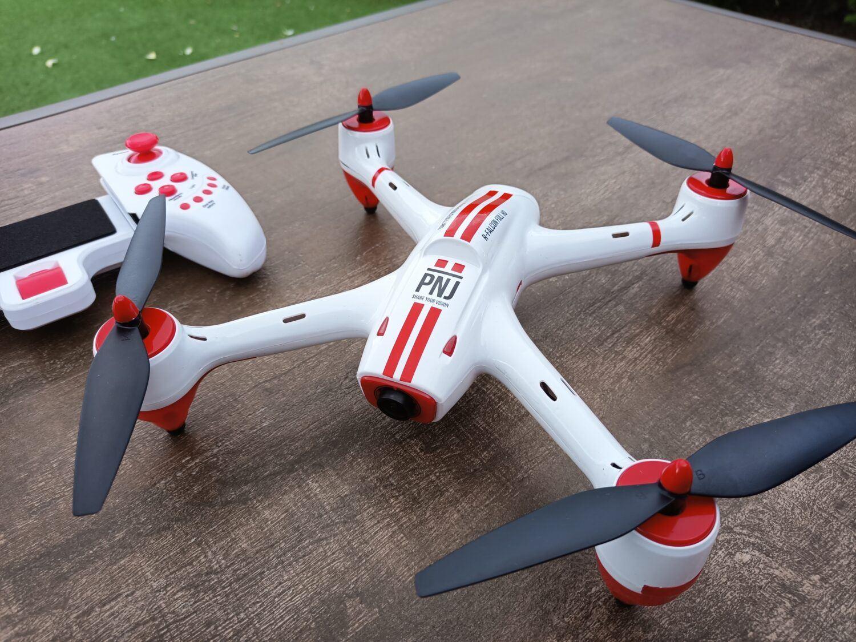 présentation du drone R-Falcon FHD