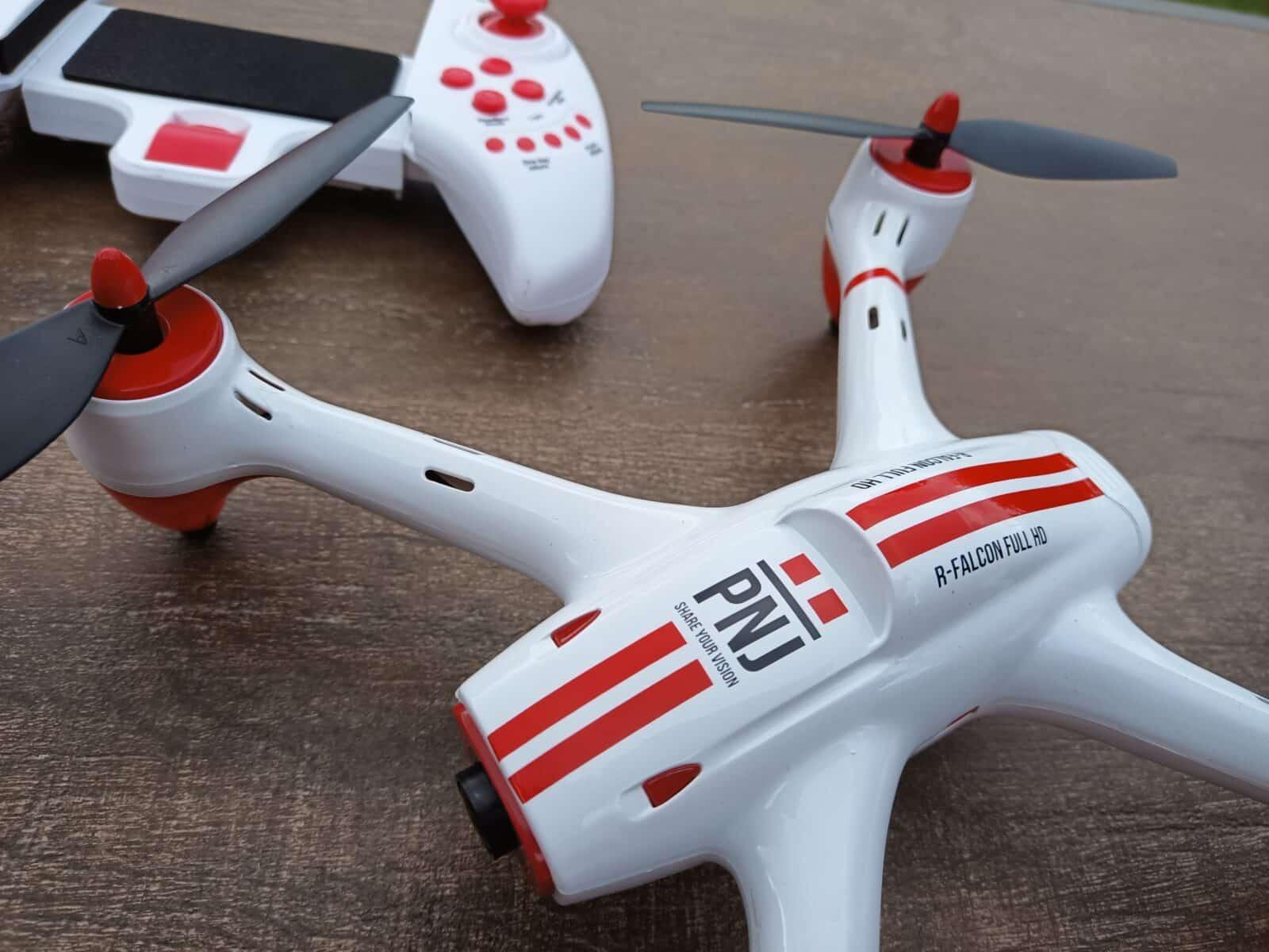 Drone R-Falcon FHD