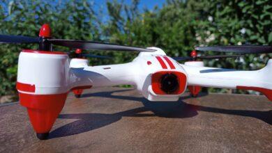Photo of Test – PNJ Drone R-Falcon FHD : un jouet sympa à piloter