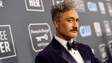 Photo of Taika Waititi à la réalisation et l'écriture d'un film Star Wars