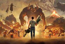 Photo of Serious Sam 4 : Du combat, des monstres et une date de sortie