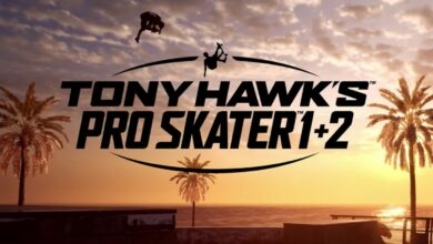 Photo of Tony Hawk's Pro Skater 1+2 remasterisé pour le 4 septembre !