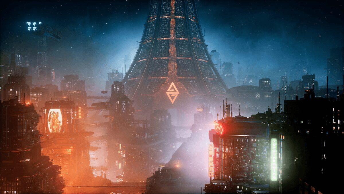 Ascent – Xbox Series X e jogabilidade