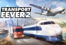 Photo of Transport Fever 2 arrive sur mac à l'automne 2020