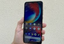Photo of Test – Wiko View 4 : Nouveau smartphone, nouvelle tactique