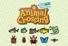 Photo of Animal Crossing New Horizons, les nouveaux insectes et poissons de juin