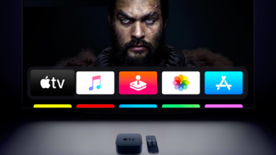 Photo de Apple TV – Une nouvelle sous le nom de code Neptune T1125