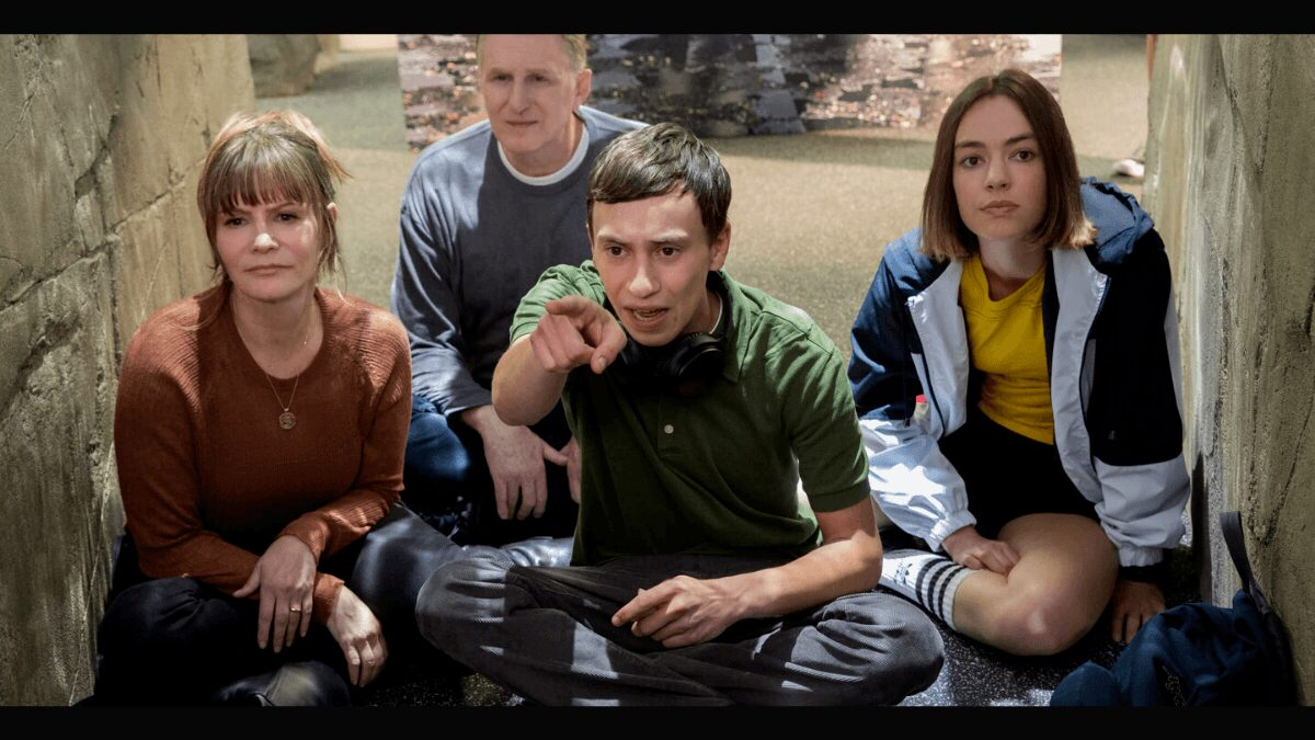 atypical comedie netflix