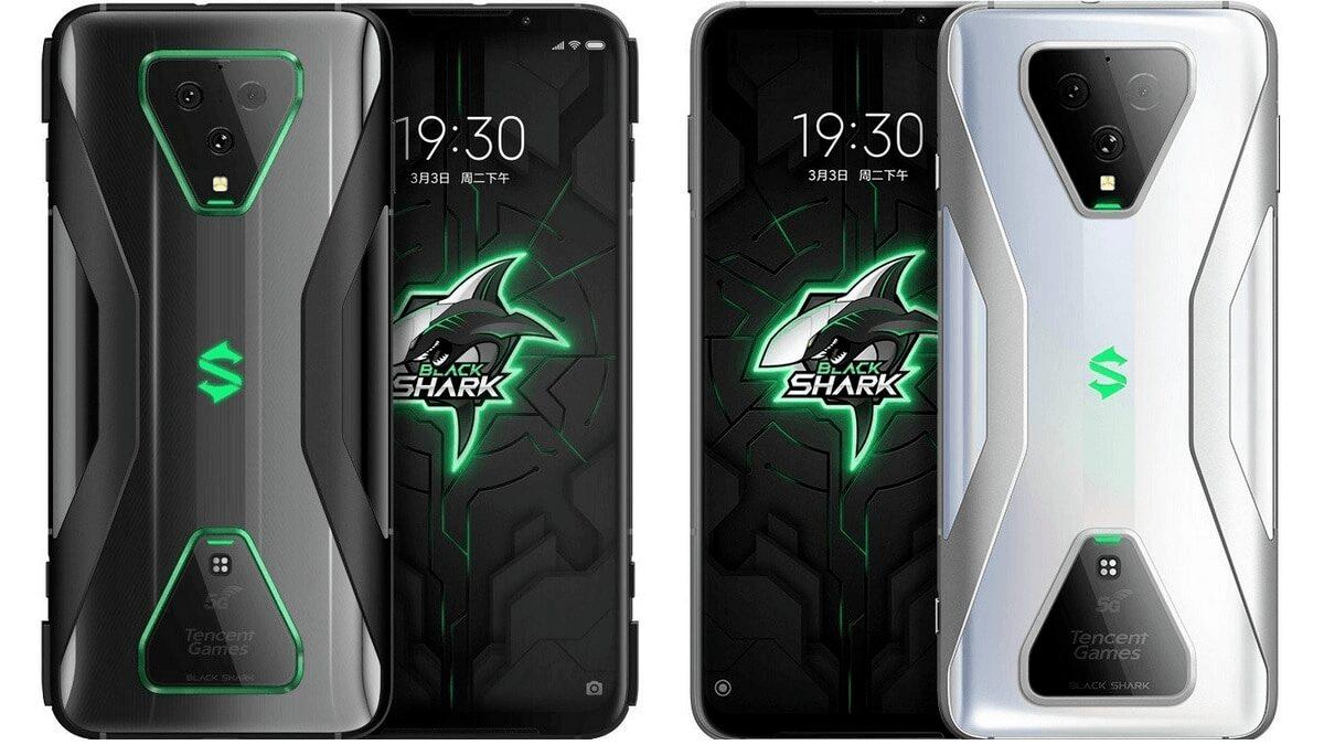 Black Shark 3 Pro Xiaomi