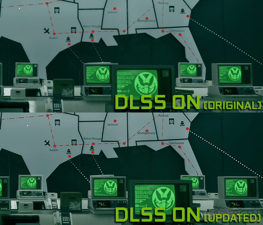 Geforce Now DLSS 2.0