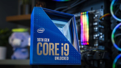 Photo de Intel Core i9 10900K – Le processeur pour gamers