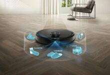Photo of Deebot Ozmo T8 Aivi, le nouvel aspirateur multifonctions