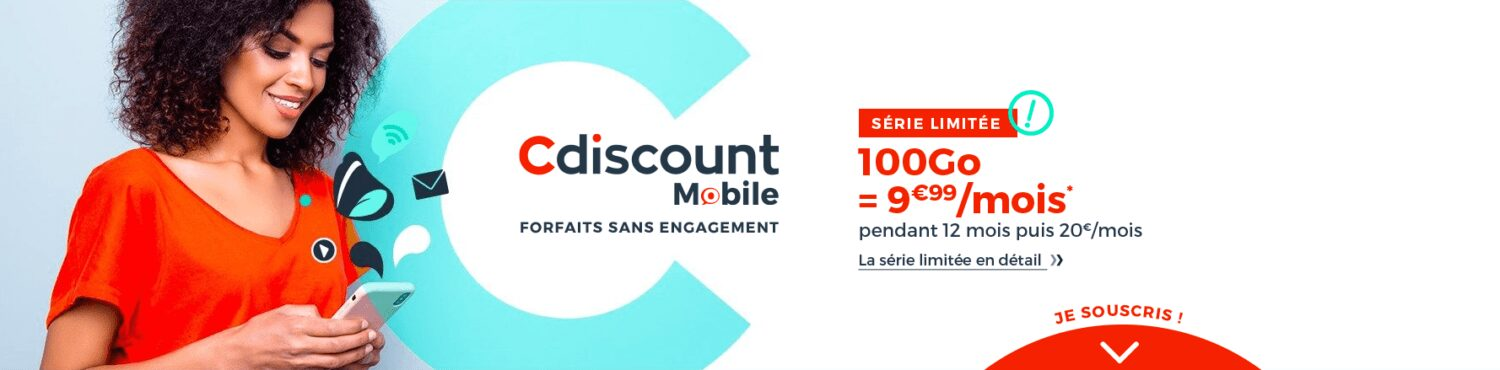 forfait-mobile-100-go-cdiscount-mobile-serie-limitee