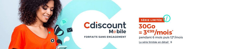 forfait-mobile-30-go-cdiscount-3-euros